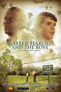 Master Harold ... And The Boys | Bmovies