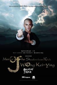 Master Of The Shadowless Kick: Wong Kei-Ying | Bmovies