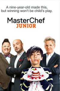 MasterChef Junior - Season 5 | Bmovies