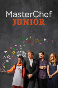 MasterChef Junior - Season 7 | Bmovies