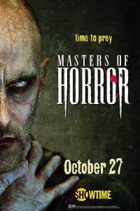 Masters Of Horror - Season 2 | Bmovies