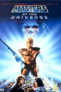 Masters of the Universe | Bmovies