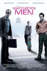 Matchstick Men | Bmovies