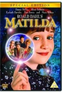 Matilda | Bmovies