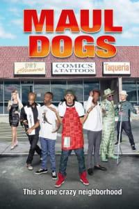 Maul Dogs   Bmovies
