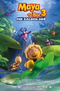 Maya the Bee 3: The Golden Orb | Bmovies