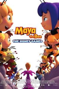 Maya the Bee: The Honey Games | Bmovies