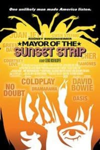 Mayor of the Sunset Strip | Bmovies