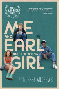 Me and Earl and the Dying Girl | Bmovies