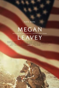 Megan Leavey | Bmovies