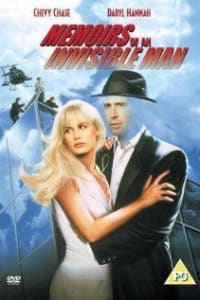 Memoirs Of An Invisible Man | Bmovies