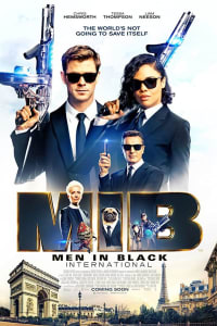Men in Black: International | Bmovies