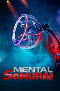 Mental Samurai - Season 1   Bmovies