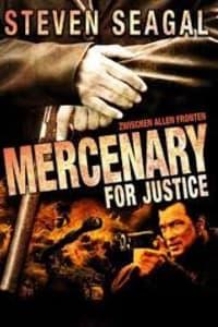 Mercenary For Justice | Bmovies