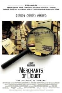 Merchants of Doubt | Bmovies