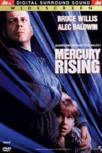 Mercury Rising | Bmovies