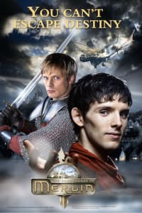 Merlin - Season 1   Bmovies