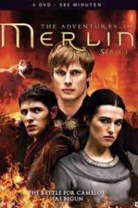 Merlin - Season 3   Bmovies