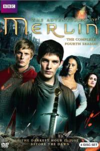 Merlin - Season 4 | Bmovies