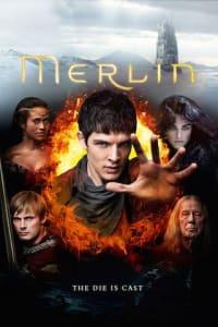 Merlin - Season 5   Bmovies