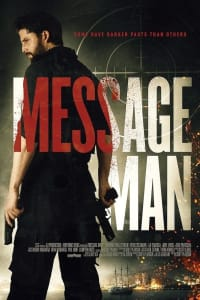 Message Man | Bmovies