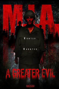 M.I.A. A Greater Evil | Bmovies