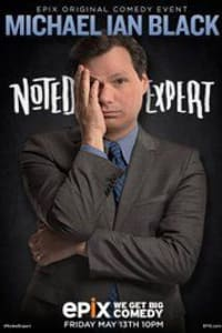 Michael Ian Black: Noted Expert | Bmovies