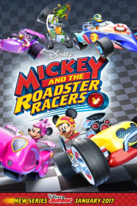 Mickey and the Roadster Racers - Season 1 | Bmovies