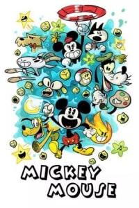Mickey Mouse - Season 4   Bmovies