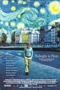 Midnight in Paris   Bmovies