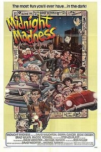 Midnight Madness (CD1) | Bmovies