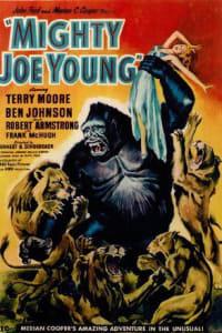 Mighty Joe Young (1949) | Bmovies