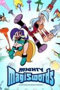 Mighty Magiswords - Season 1 | Bmovies