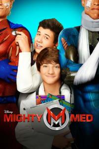 Mighty Med - Season 2 | Bmovies