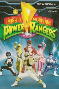Mighty Morphin Power Rangers - Season 2 | Bmovies