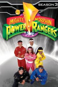 Mighty Morphin Power Rangers - Season 3 | Bmovies