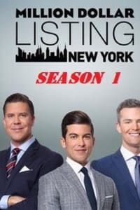 Million Dollar Listing New York - Season 1 | Bmovies
