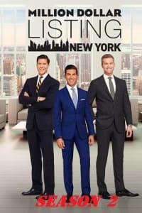 Million Dollar Listing New York - Season 2 | Bmovies