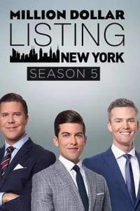Million Dollar Listing New York - Season 5 | Bmovies
