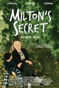 Milton's Secret | Bmovies