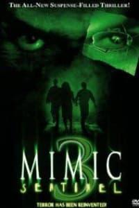 Mimic Sentinel | Bmovies