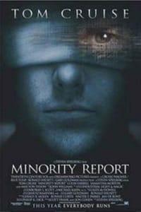 Minority Report (2002) | Bmovies