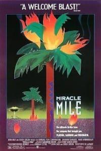 Miracle Mile | Bmovies
