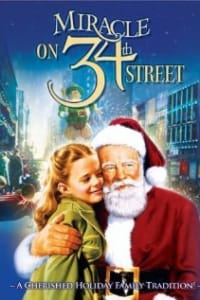Miracle On 34th Street   Bmovies