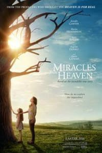 Miracles From Heaven   Bmovies