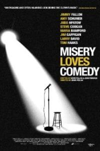 Misery Loves Comedy   Bmovies