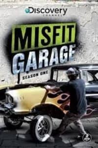 Misfit Garage - Season 6 | Bmovies