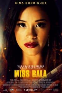 Miss Bala | Bmovies