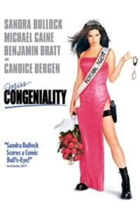 Miss Congeniality | Watch Movies Online