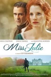 Miss Julie | Bmovies
